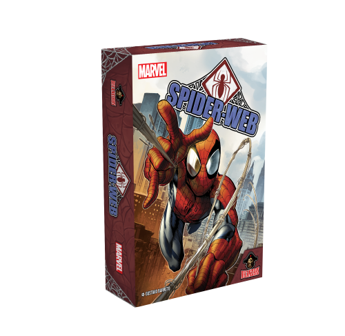 Marvel Spider-Web