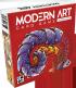 Miniatura - Modern Art: Card Game