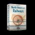 Miniatura - North American Railways