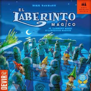O Labirinto Mágico