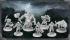 Miniatura - O Senhor dos Anéis: Jornadas na Terra Média + Organizador