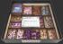 Miniatura - Organizador (Insert) para Marvel Battlegrounds