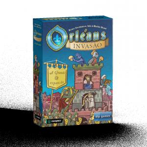 Orléans: Invasão (pré-venda)