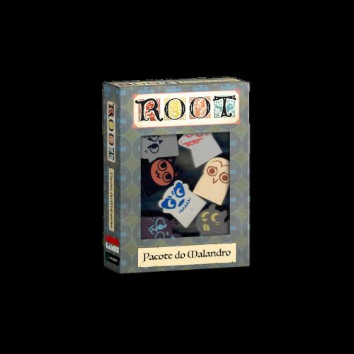 Root: Pacote do Malandro (pronta entrega)