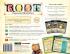 Miniatura - Root: Ribeirinhos (pronta entrega)