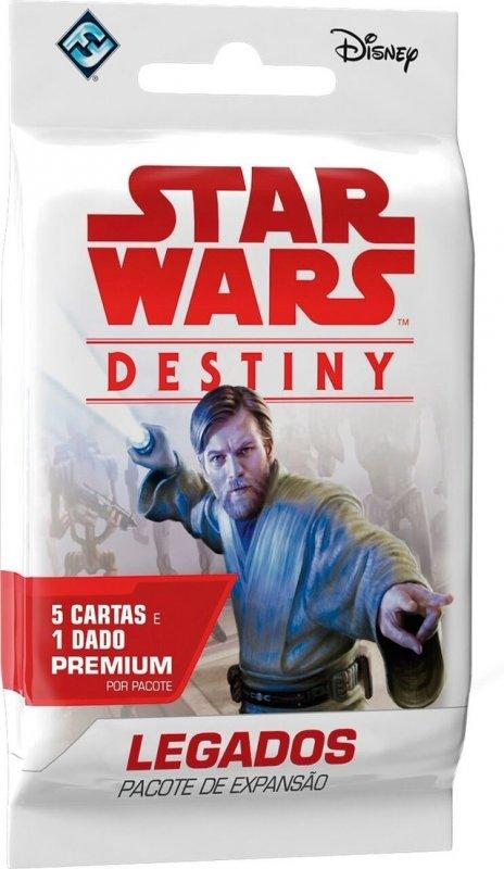 Star Wars Destiny - Legados (avulso)