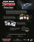 Miniatura - Star Wars X-Wing (2.0): KIT DE CONVERSÃO - PRIMEIRA ORDEM