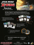 Miniatura - Star Wars X-Wing (2.0): KIT DE CONVERSÃO - RESISTÊNCIA