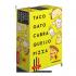 Miniatura - Taco Gato Cabra Queijo Pizza
