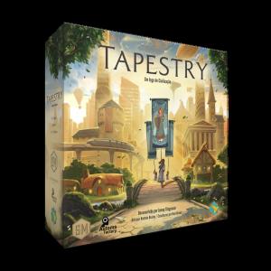 Tapestry (frete grátis)
