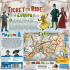 Miniatura - Ticket to Ride Europa
