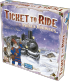 Miniatura -  Ticket to Ride: Países Nórdicos