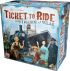 Miniatura - Ticket to Ride: Trilhos e Velas