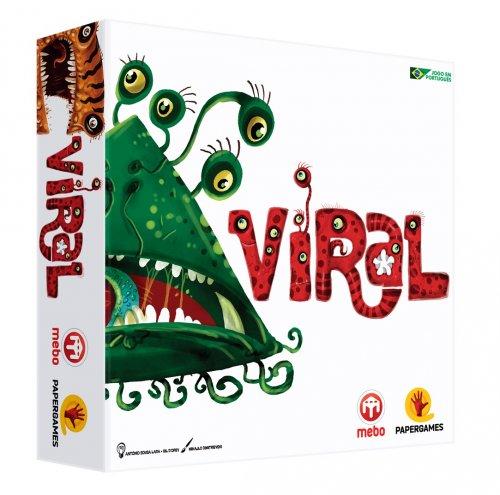 Viral + Cartas Promo + Sleeves