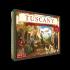 Miniatura - Viticulture: Tuscany Edição Essencial (pré-venda)