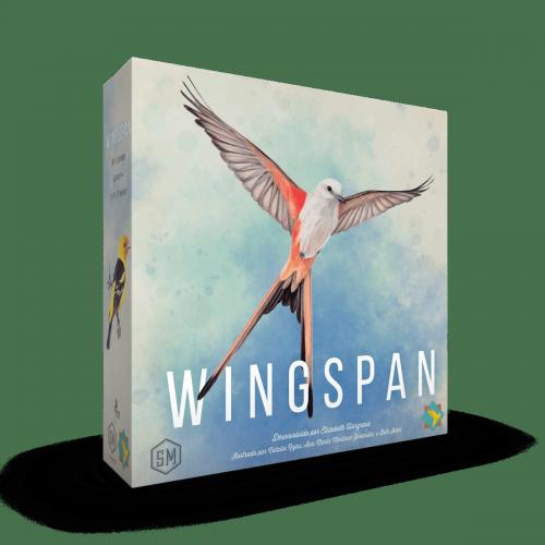 Wingspan (pronta entrega)
