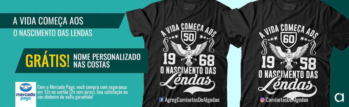 Agreg Camisetas  bf392997f1003
