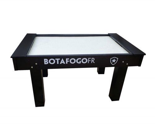 Aérohockey oficial do Botafogo 1,65X1,10 m
