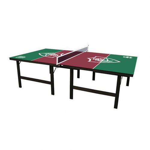 Ping-pong oficial do Fluminense 2,75X1,52 m