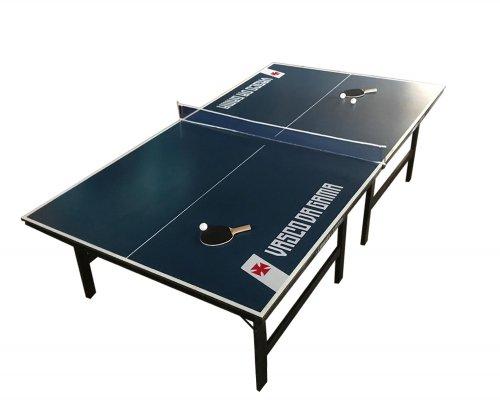 Ping-pong oficial do Vasco da Gama 2,75X1,52 m