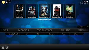 pop tv ultra 4k xbmc