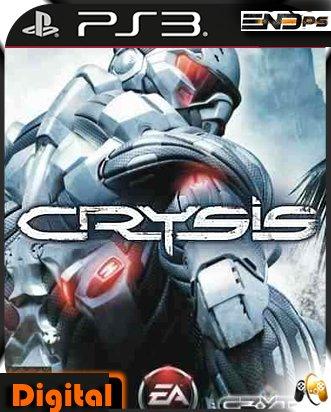 Crysis 1 - Ps3