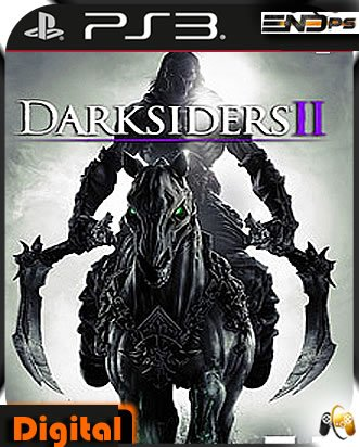 DarkSiders ll - Ps3