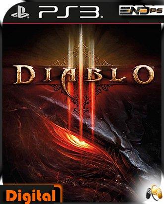Diablo 3 - Ps3