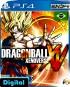 Miniatura - Dragon Ball Xenoverse - Ps4