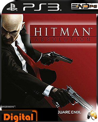 Hitman: Absolution Special Edition - Ps3