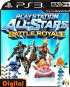 Miniatura - PlayStation All-Stars Battle Royale - Ps3