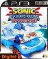 Miniatura - Sonic & All-Stars Racing Transformed -Ps3