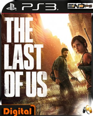 The Last Of Us - Ps3