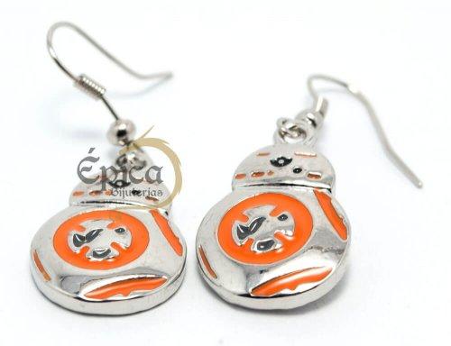 Brinco Star Wars BB-8