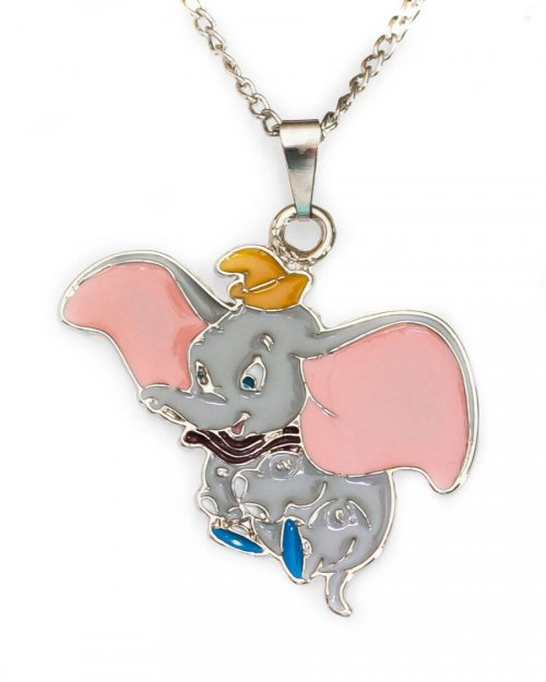 Colar Dumbo