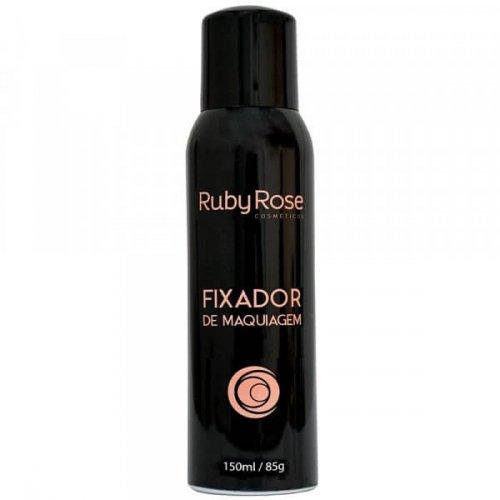 Ruby Rose Fixador de Maquiagem Spray