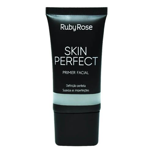 Ruby Rose Primer Facial Skin Perfect