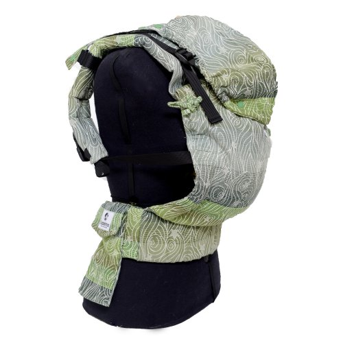 GBag Evolutiva Amazônia Toddler