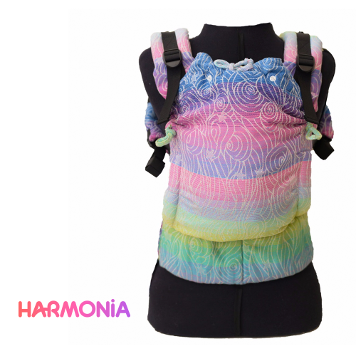 GBag Evolutiva Harmonia Toddler