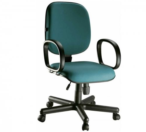 Cadeira Diretor Braço Corsa
