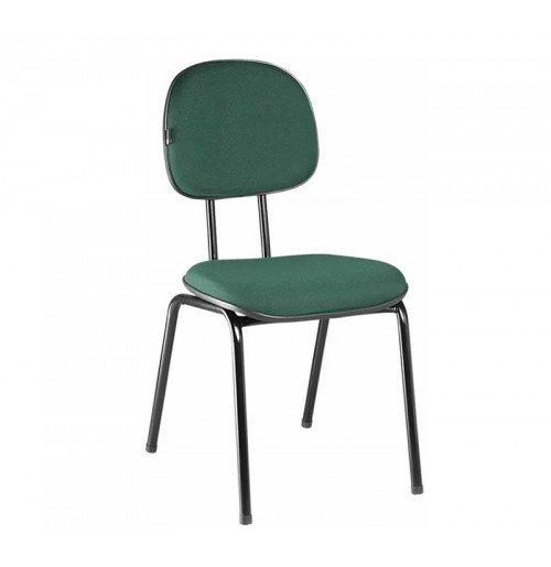 Cadeira Secretária Fixa Palito