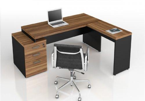 mesa estação de trabalho pandim