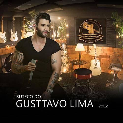 CD GUSTTAVO LIMA - BUTECO DO GUSTTAVO LIMA