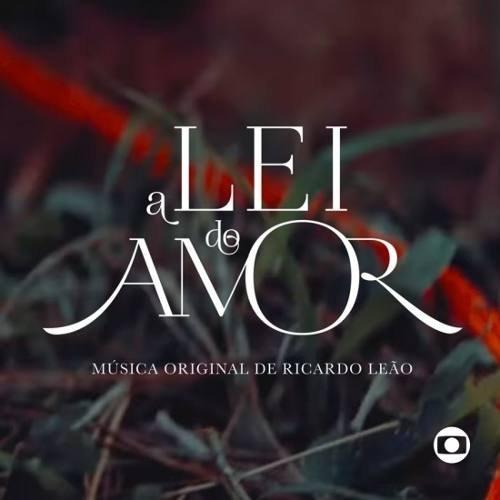 A Lei Do Amor-musica Original De Ricardo Leão Cd Original