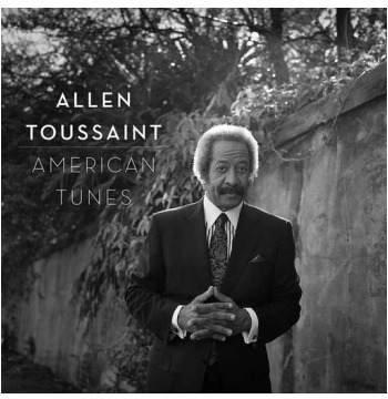Allen Toussaint - American Tunes - Cd Original Lacrado