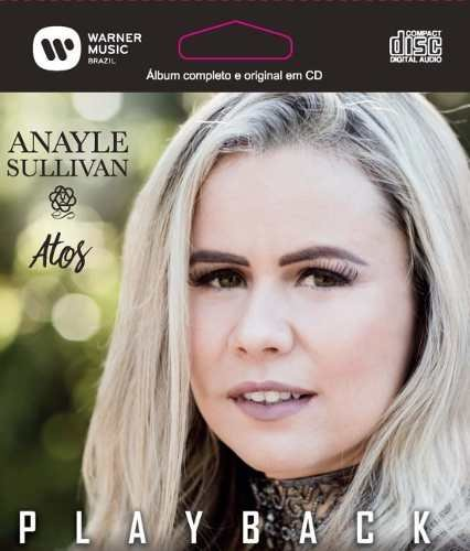 Anayle Sullivan - Atos Playback - Epack
