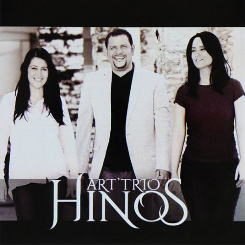 Art'trio - Hinos - Cd + Playback