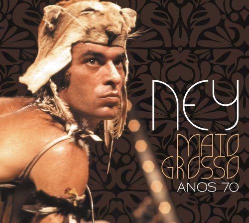 BOX NEY MATOGROSSO - BOX 6 CDS – ANOS 70