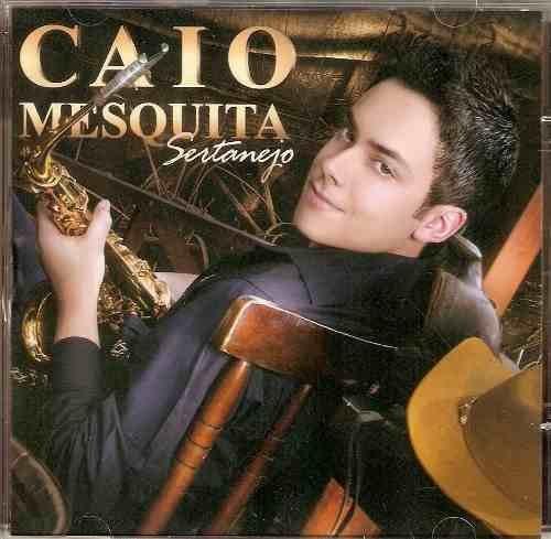 CD CAIO MESQUITA - SERTANEJO