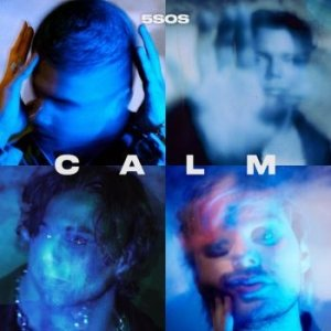 CD 5 SECONDS OF SUMMER - CALM
